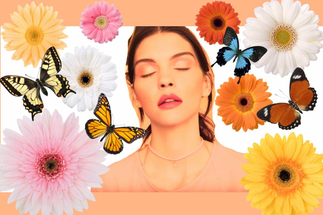 ColourPop Nectar Collection