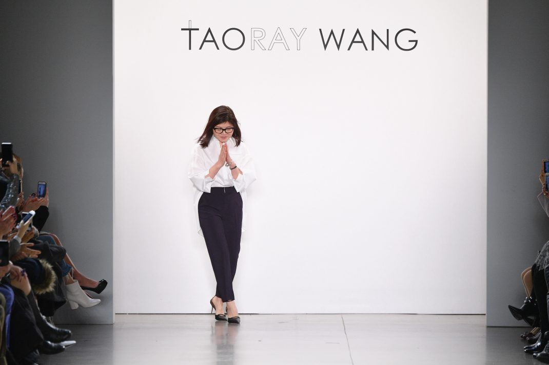 TAORAY WANG